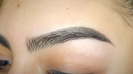 The skinny on the brow—is microblading for you? | BLUE HARE