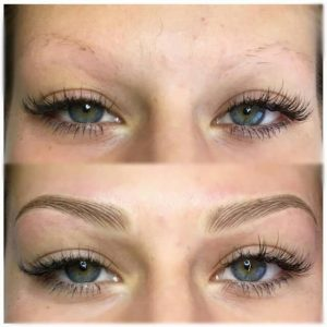 The skinny on the brow—is microblading for you?   BLUE HARE