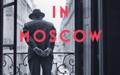 Book cover of A Gentleman in Moscow by Amor Towles