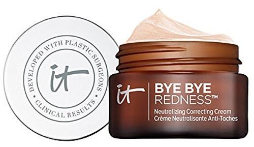 Bye Bye Redness Neutralizing Correcting Cream